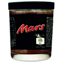 CREMA UNTAR MARS 200 GRS 6 UDS