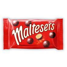 MALTESERS 37 GRS 25 UDS