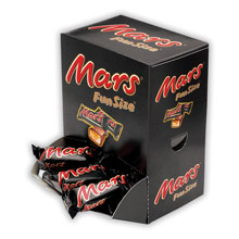 MARS FUN SIXE 720 GRS 40 UDS