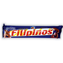 GALLETA FILIPINOS LECHE 135 GRS