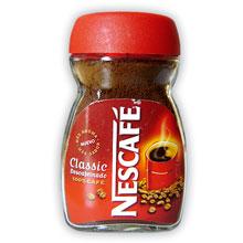 CAFE NESCAFE DESCAFEINADO 50 GRS