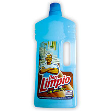 DON LIMPIO PH NEUTRO 1,5 L