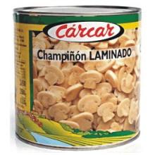 CHAMPIÑON LAMINADO 3 KG PRIMERA EL PILAR