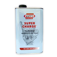 SUPER CHARGE FLOTS WYNN'S 1 L