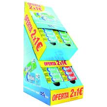 LOTE ORBIT 2X1€