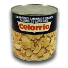 CHAMPIÑON LAMINADO 3 KG CELORRIO