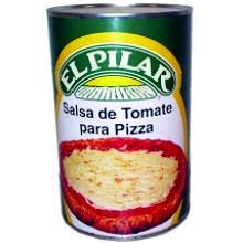 SALSA PIZZA 5 KG EL PILAR