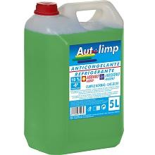 REFRIGERANTE ANT.10% AUTOLIMP 5 L