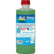 REFRIGERANTE ANT.10% AUTOLIMP 1 L