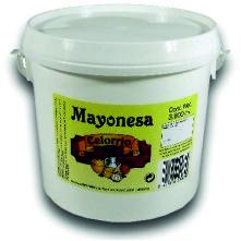 MAYONESA CUBO 10.000 ML (CELORRIO)