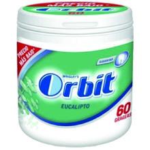 ORBIT EUCALIPTO BOX 6 X 60 UDS