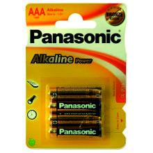 PILA PANASONIC ALK LR3
