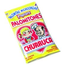 PALOMITONES CHURRUCA 100G 16 UDS