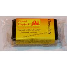 FLAPJACK CHOCOLATE 120 GRS 24 UDS