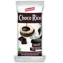 TORTAS ARROZ CON CHOCOLATE NEGRO 100G