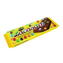 TABLETA CHOCOLACASITOS 100 GRS 1 UD