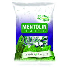 MENTOLIN EUCALIPTUS S/AZUCAR 1 KG