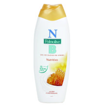 GEL PALMOLIVE NB LECHE Y MIEL 600 ML