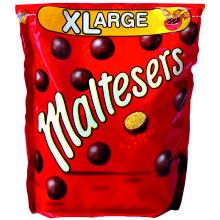 MALTESERS POUCH XL 300 GRS