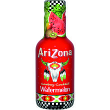 ARIZONA C-COCKTAIL WATERMELON B/50CL 6UD