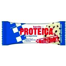 BARRITA NUTRISPORT PROTEICA VAIN-GALLE
