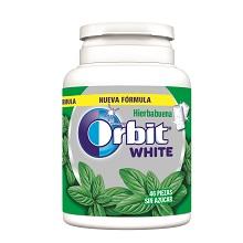 ORBIT WHITE BOTE HIERBABUENA 6 X 46 UDS