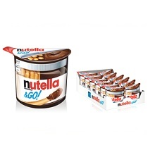 NUTELLA & GO T1 X 12 UDS