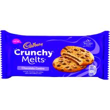CADBURY CRUNCHY MELTS CHOC. 156GR