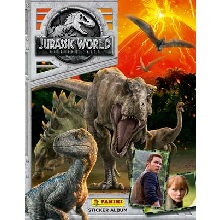 SOBRES JURASSIC WORLD 50UDS