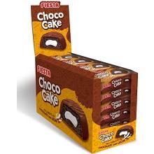 CHOCO CAKE FIESTA 24 UDS