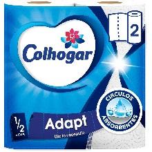COLHOGAR COCINA ADAPT 2 UDS