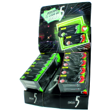 LOTE FIVE CUBE HANDYPACK 32 UDS