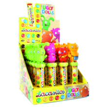LACASITOS TOY UGLY DOLLS 20GR 20U