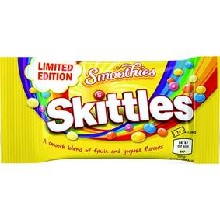 SKITTLES SMOOTHIES 38 GRS 14 UDS