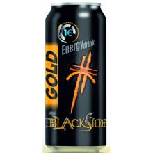BLACKSIDE GOLD 500ML 24UDS
