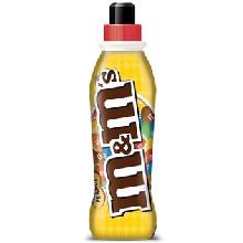 M & M PEANUT MILK DRINK 350 ML 8 UDS