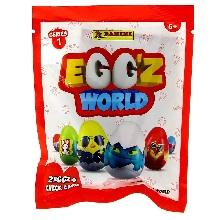 MEGAPACK EGG'Z  WORLD 1 UD