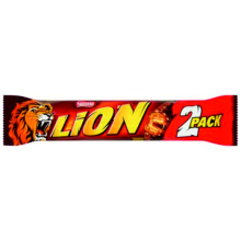 LION 2 PACK 60 GRS 28 UDS