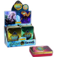 COMPACT BOX FANTASY RIDERS 2(METAL+2) 6U