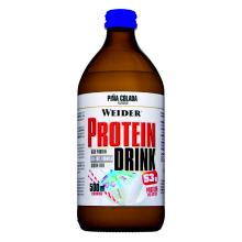 PROTEIN DRINK WEIDER PIÑACOLAD 500M 12U