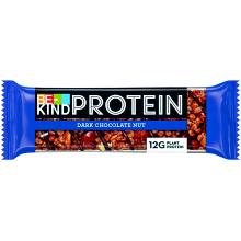 BE KIND PROTEIN DARK CHOCO NUT 50GRS 12U