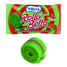 ROLLA BELTA PICA SANDIA VIDAL 24 UDS