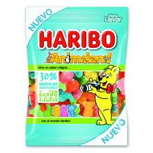 ANIMALAND HARIBO 90 GRS 18 UDS