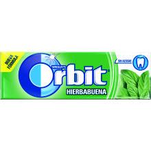 ORBIT HIERBABUENA GR.30 UDS