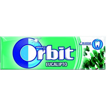 ORBIT EUCALIPTO 30 UDS.