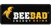 BEEBAD ENERGY DRINK -