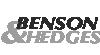 Benson & Hedges -