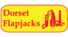 Dorset flapjack -