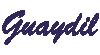 Guaydil -