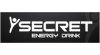 Secret Energy Drink -